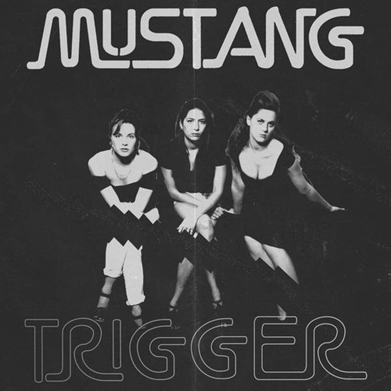 mustang trigger